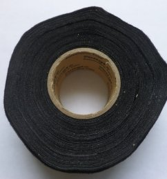 budget adhesive fleece automotive tape 32mm x 20m  [ 1024 x 768 Pixel ]