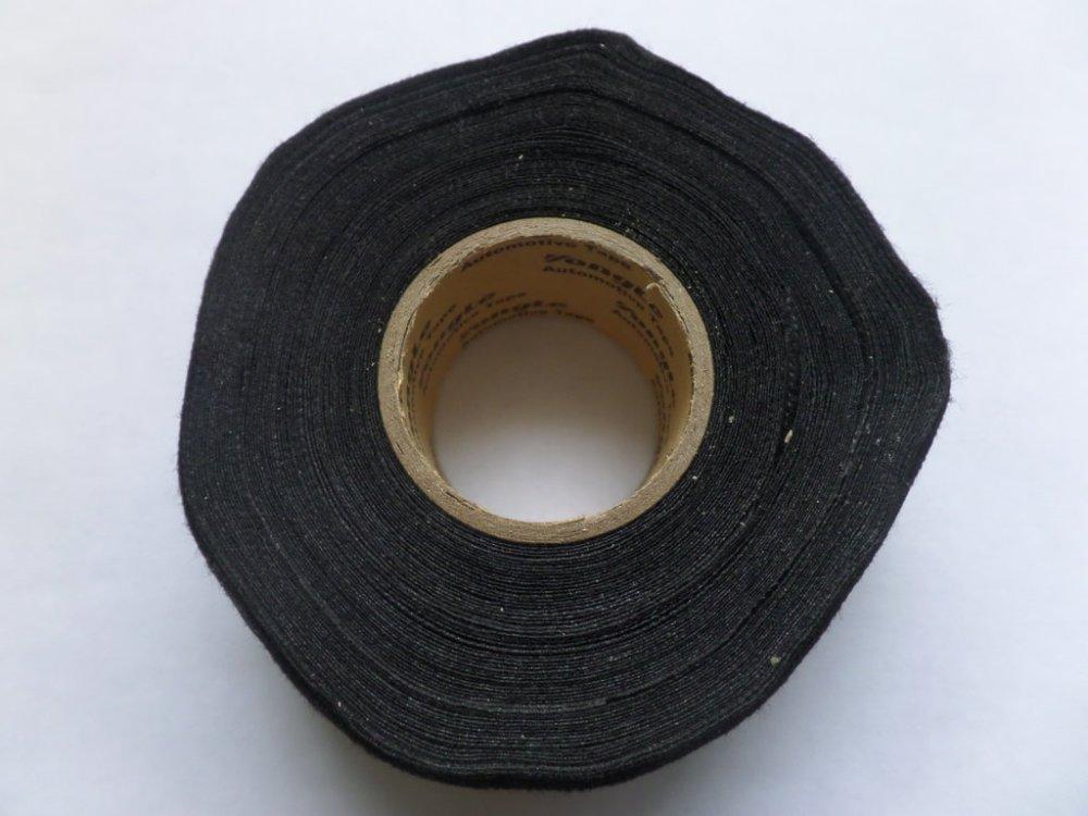 medium resolution of budget adhesive fleece automotive tape 32mm x 20m