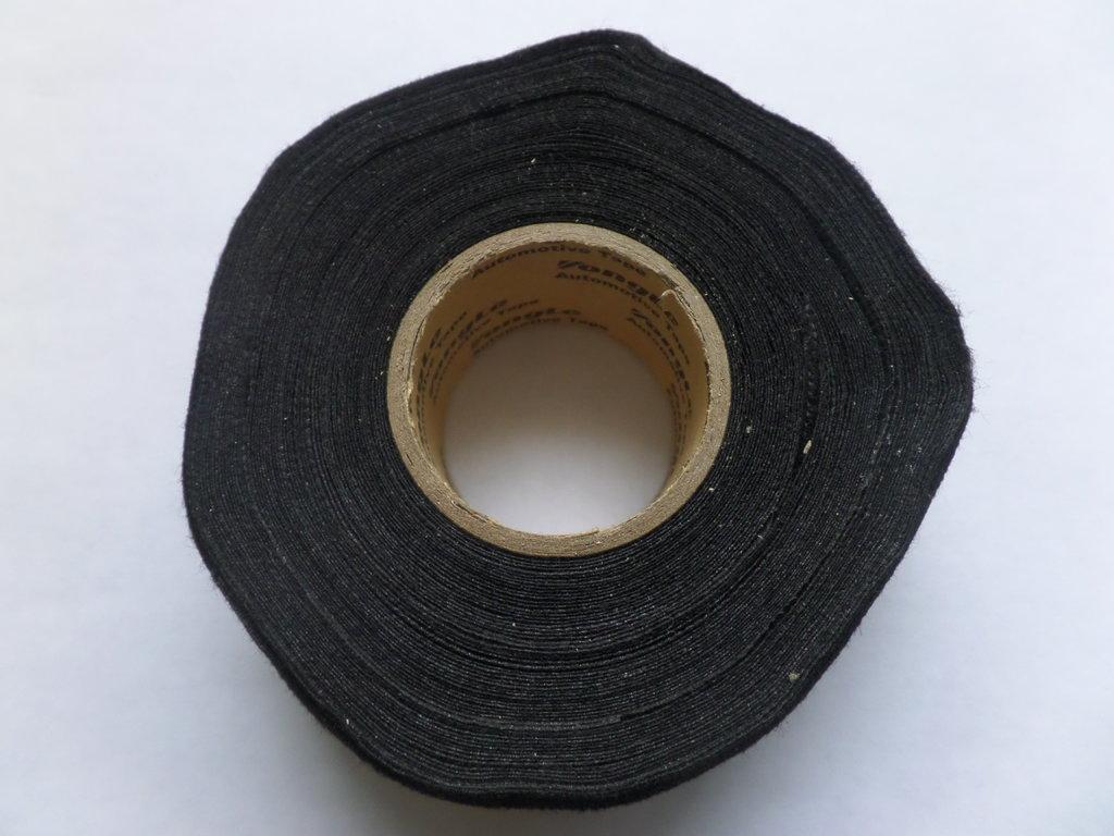 hight resolution of budget adhesive fleece automotive tape 32mm x 20m