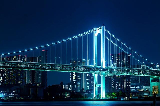 東京港夜景観賞ツアーコース予定図,デート,夜景,プロポーズ,クルージング