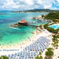 沖縄の風景写真