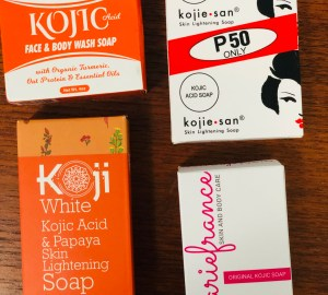 where to buy real kojic acid soap on amazon