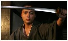 13人の刺客 島田新六郎