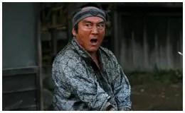 13人の刺客 倉永左平太