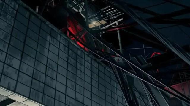 [龍が如く7]七章 蜘蛛の巣 (17)