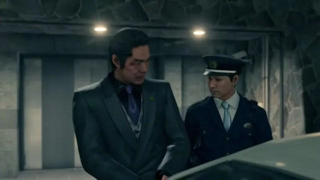 [龍が如く7] 十三章 コインロッカーベイビー (6)