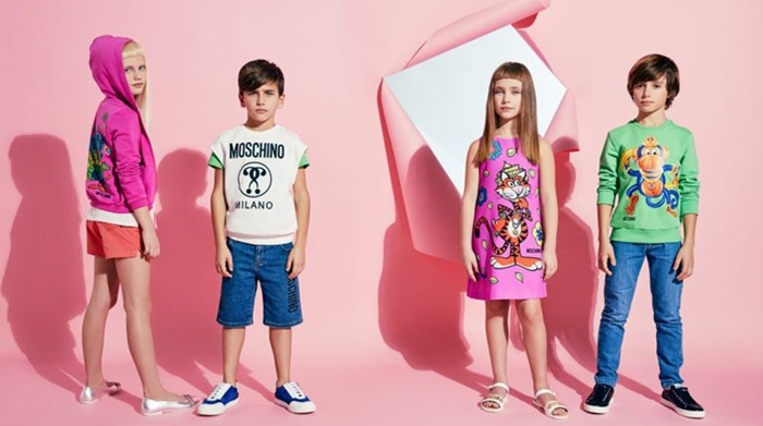 Moschino Kids_モスキーノキッズ_個人輸入_海外通販