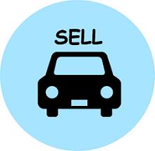 中古車を売る