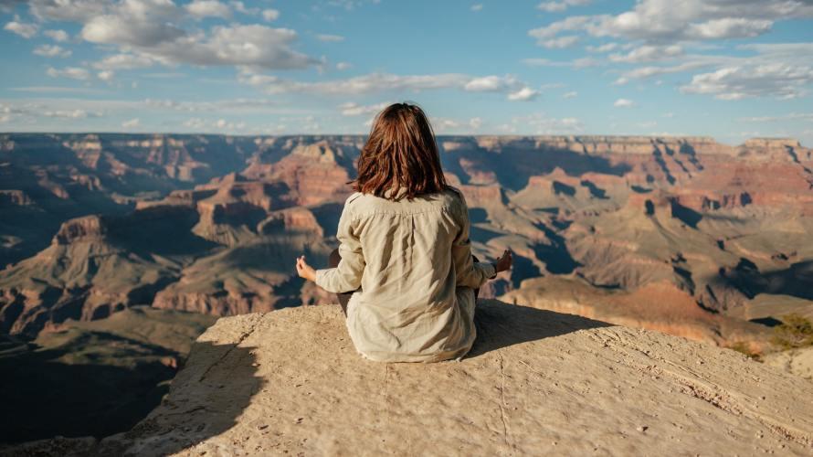 メンタル管理スキル【瞑想】の効果と【マインドフルネス】について語る