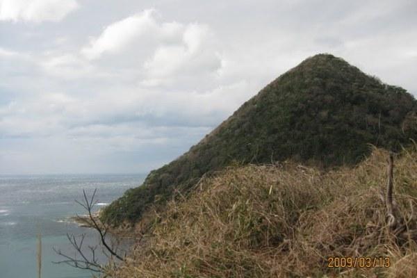 【たんごる】 丹後半島最北端 経ヶ岬