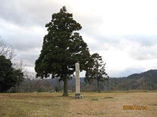 網野銚子山古墳 (京丹後市網野町)