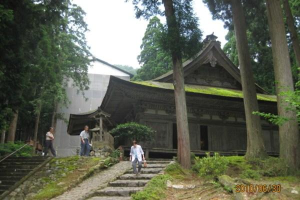 小浜歴史探訪 2/6 国宝明通寺(みょうつうじ)(但馬史研究会)