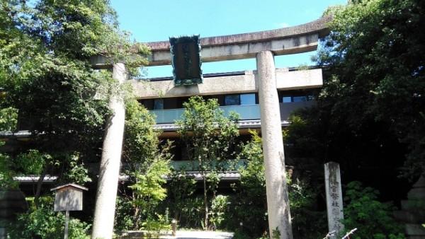 放送大学単位認定試験と神社追加