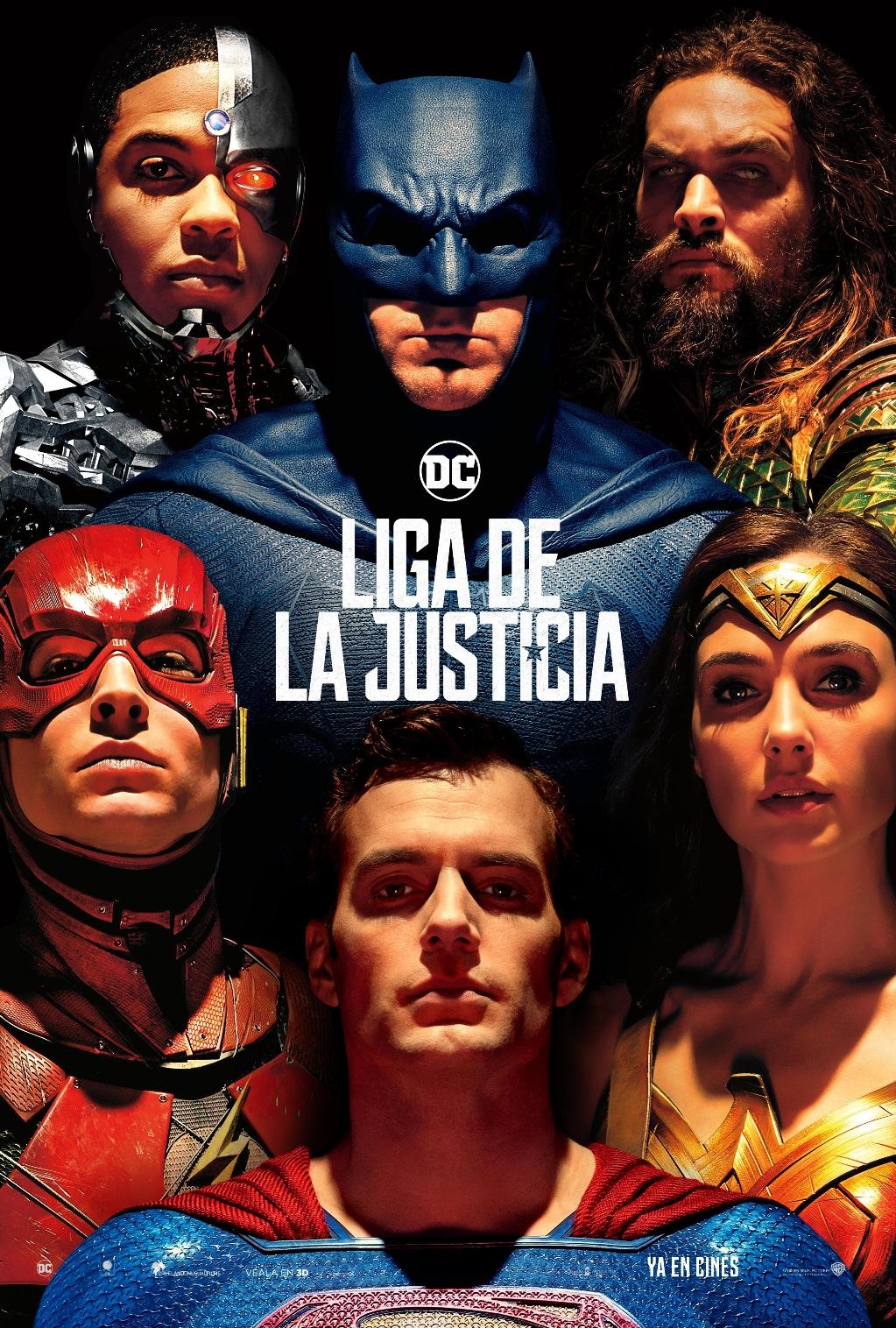 liga-de-la-justicia - Liga De La Justicia[Película][2017][Mega][2GB]  - Off Topic