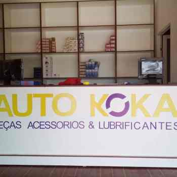 AUTO KOKA - Automobile Spare Parts Company