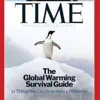 """Resumen de los últimos 100 años del desarrollo humano de la revista inglesa """"Time"""""""