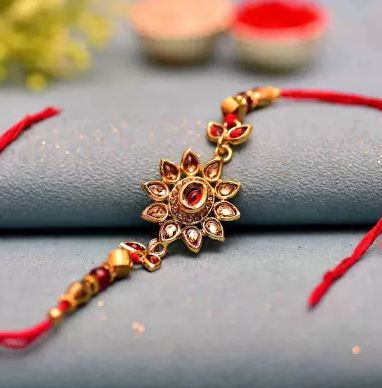 21 lakhs of rakhis will be sent to the Chief Minister
