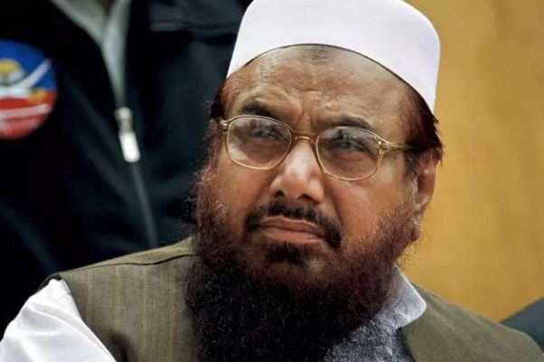 The mastermind of 26/11 Hafiz Saeed has been arrested