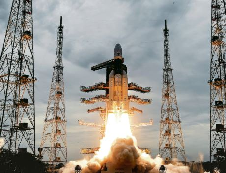 'Chandrayaan-2' successfully left Earth's Orbit