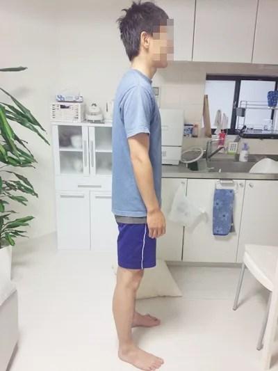 アスリートの腸腰筋の痛み 改善はやっぱり立位から9