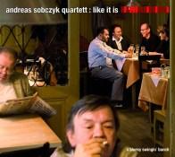 A. Sobczyk Like It Is