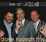 Dave Ruosch Live at Jazzland