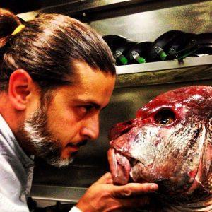 Chef koketo. Jorge Hernández Alonso