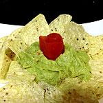 Salsa Guacamole Koketo