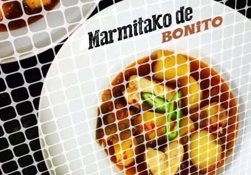 Marmitako de bonito