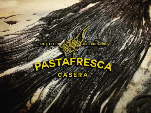 Pasta Fresca koketo