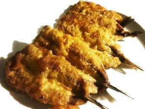 Boquerones, anchoas o bocartes. Chef Koketo