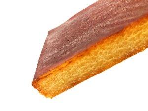 Turron de yema tostado. Chef Koketo