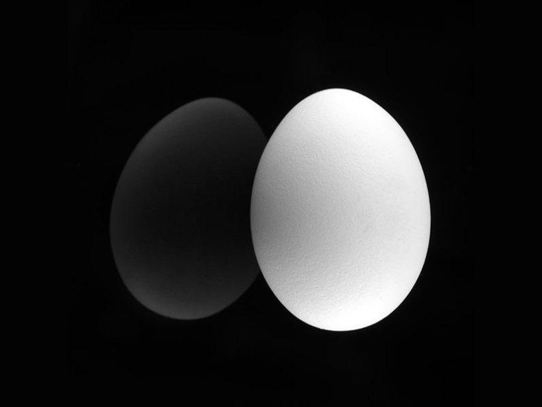 Dos huevos mejor que uno. @chefkoketo