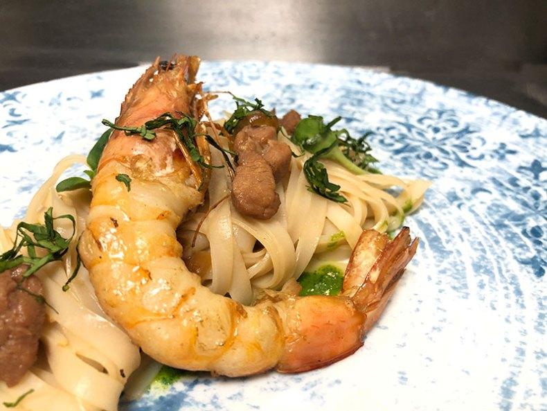 Phad Thai chefkoketo