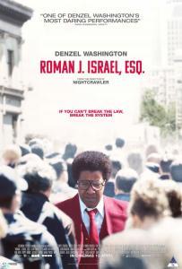 Roman J. Israel. Esq.