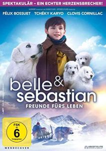 belle & sebastian – Freunde fürs Leben