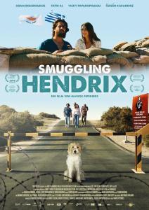 Smuggling Hendrix – Nicht ohne meinen Hund