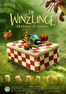 Winzlinge – Operation Zuckerdose