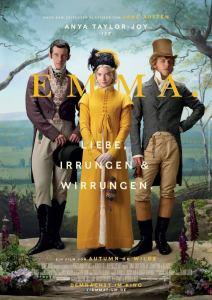 "Filmplakat ""Emma"""