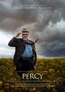 Filmplakat Percy