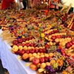Zwiebelmarkt(玉ねぎ祭り)