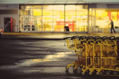 Οικονομία στα ψώνια του σουπερμάρκετ