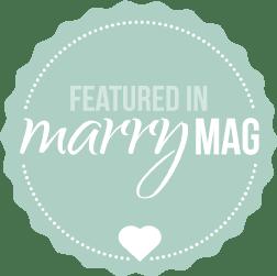 MarryMAG Veröffentlichung Print