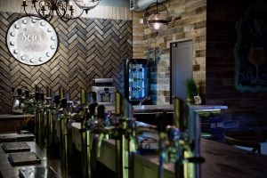 Sour Place Bar and Shop/ Саур Плэйc