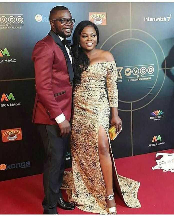 I Once Had A Dream That I Would Marry Funke Akindele, But She Never Believed Me - JJC 2