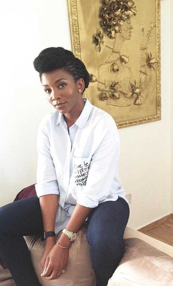 Intelligent, Charismatic And Ahead Of Her Time: Genevieve Nnaji Is Our WCW 3