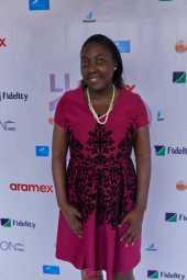 LLA 100 Women Gala KOKO TV 46