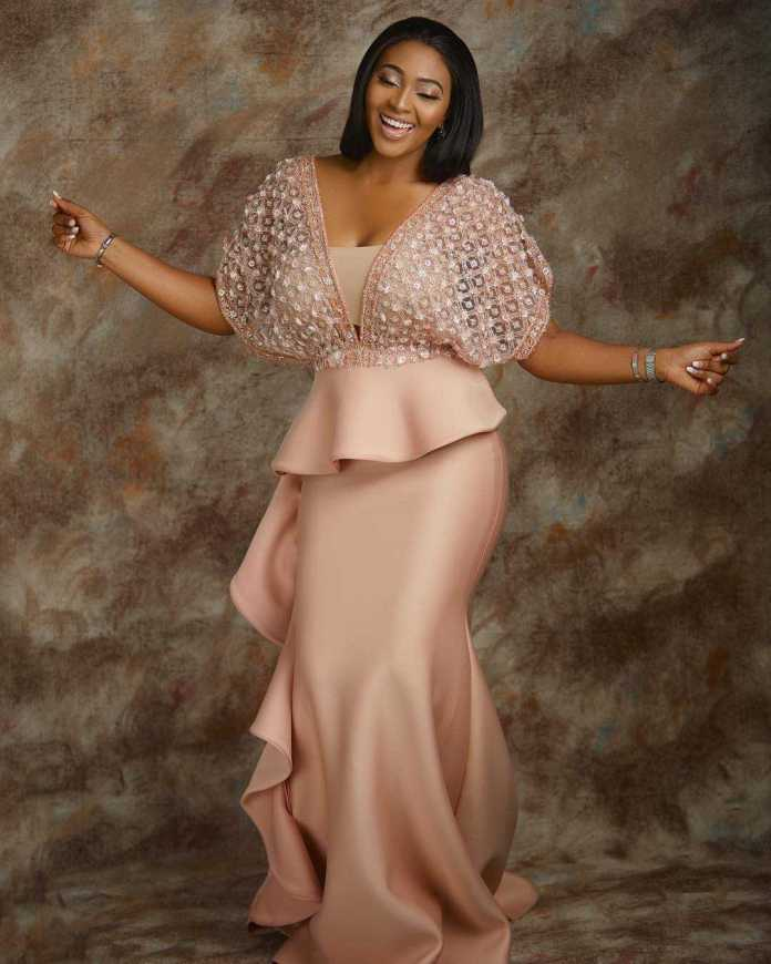 Nollywood Actress Lilian Esoro Is Grateful As She Celebrates Her Birthday Today 2
