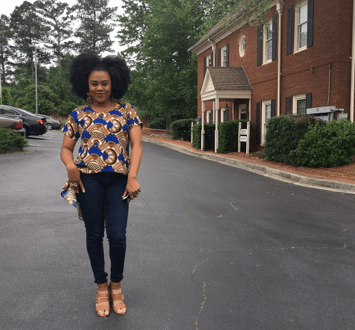 Stella Damasus Warn Feminists Against Blurring The Lines Between Being A Feminist And A Bitter Woman, Says There's A Huge Difference 2