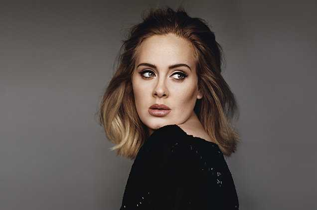 Oh No! Singer Adele Splits From Husband Simon Konecki After Three Year Marriage 1